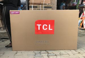 """TCL 65"""" Inches Smart Android TV 