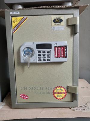 Fireproof Safe | Safetywear & Equipment for sale in Lagos State, Yaba
