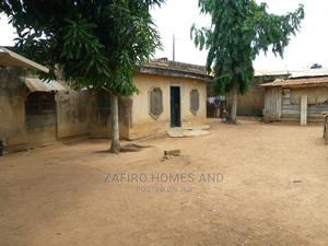 Strategic 3 Bedroom Bungalow in an Estate at Akala Express | Houses & Apartments For Sale for sale in Ibadan, Akala Express