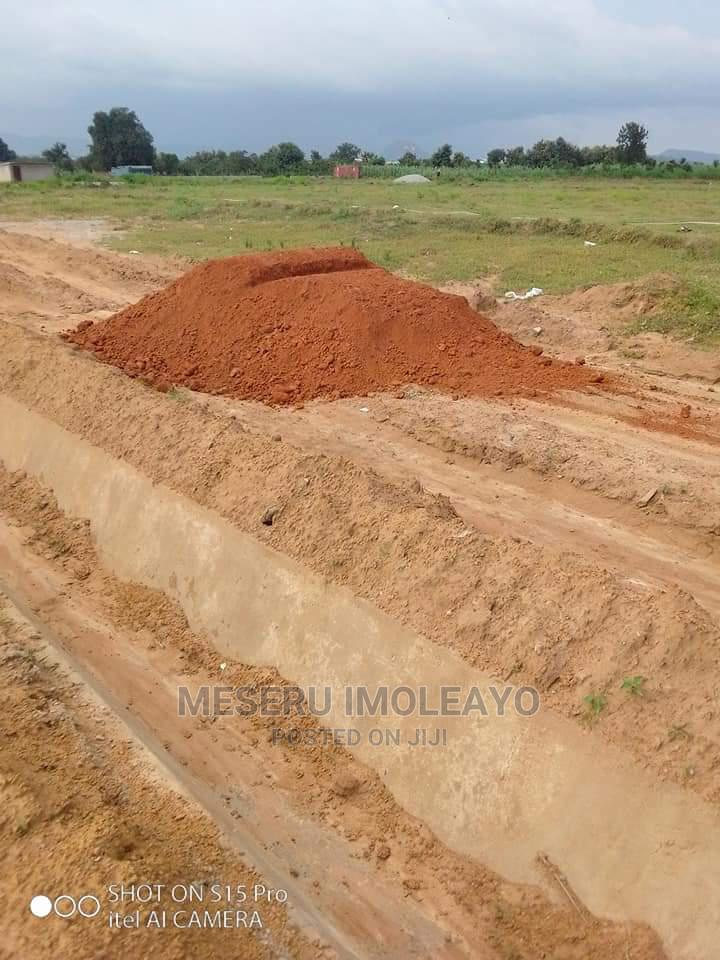 5 Plot of Land Very Close to Sectarial Ilorin West