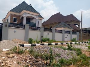 Strategic New 4 Bedroom Duplex + a BQ at Oluyole Extension   Houses & Apartments For Sale for sale in Ibadan, Oluyole Estate