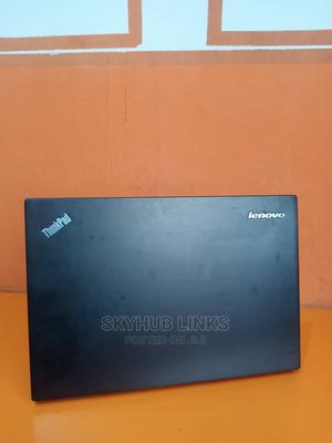 Laptop Lenovo ThinkPad T440s 12GB Intel Core I7 SSD 256GB   Laptops & Computers for sale in Oyo State, Ibadan