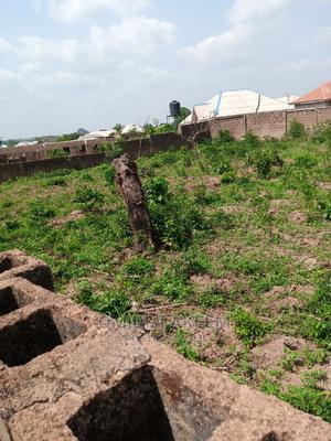 A Plot of Land for Sale.   Land & Plots For Sale for sale in Oyo State, Oluyole