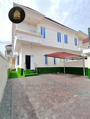 Quality 4 Bedroom Semi Detached Duplex in Ajah | Houses & Apartments For Sale for sale in Lagos State, Ajah