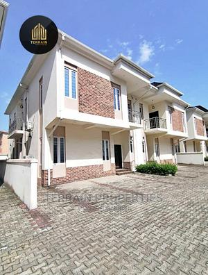 Affordable 4 Bedroom Semi Detached Duplex for Sale | Houses & Apartments For Sale for sale in Lagos State, Ajah