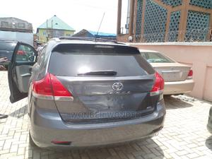 Toyota Venza 2009 V6 Gray | Cars for sale in Lagos State, Agege