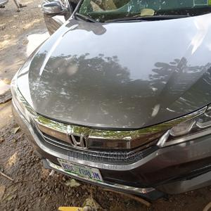 Honda Accord 2014 Gray   Cars for sale in Abuja (FCT) State, Gwarinpa