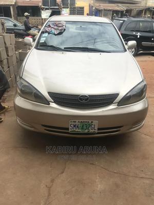 Toyota Camry 2003 Gold | Cars for sale in Ogun State, Sagamu