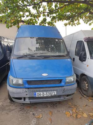 Ford Transit Bus 2004 | Buses & Microbuses for sale in Lagos State, Ikeja