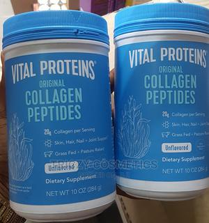 Vital Proteins Original Collagen Peptides | Vitamins & Supplements for sale in Lagos State, Ajah