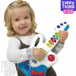 Chicco Baby Star Guitar | Toys for sale in Lagos State, Ikeja