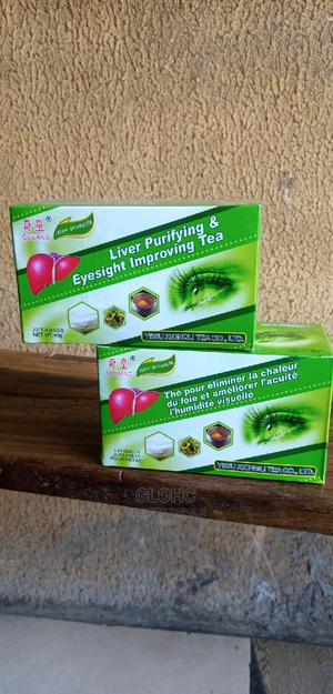 Eyesight Liver   Vitamins & Supplements for sale in Lagos State, Ikoyi