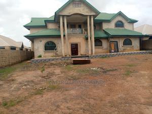 Nice 5 Bedroom Duplex on 2 Plots in Peluseriki, Akala Expres   Houses & Apartments For Sale for sale in Ibadan, Akala Express