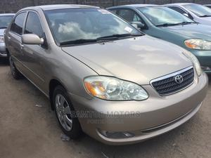 Toyota Corolla 2006 1.8 VVTL-i TS Gold   Cars for sale in Lagos State, Apapa