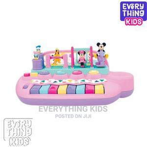 Disney Baby Minnie Mouse & Friends Activity Piano   Toys for sale in Lagos State, Ikeja