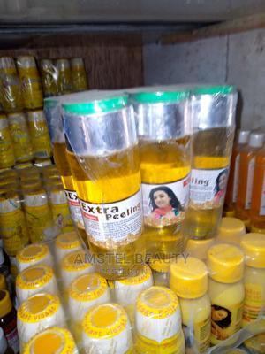 Extra Peeling Oil | Skin Care for sale in Lagos State, Amuwo-Odofin