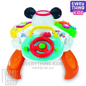 Disney Baby Minnie Mouse Delight Discover Activity Table   Toys for sale in Lagos State, Ikeja