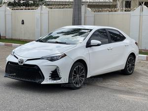 Toyota Corolla 2014 White | Cars for sale in Abuja (FCT) State, Wuse 2