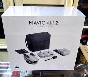 DJI Mavic Air 2 Flymore Combo 8k Drone   Photo & Video Cameras for sale in Lagos State, Ikeja
