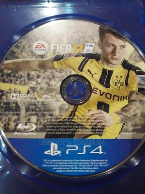 FIFA 17 Efficiently Working   Video Games for sale in Abuja (FCT) State, Gwarinpa