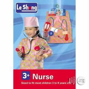 Nurse Career Costume | Children's Clothing for sale in Lagos State, Amuwo-Odofin