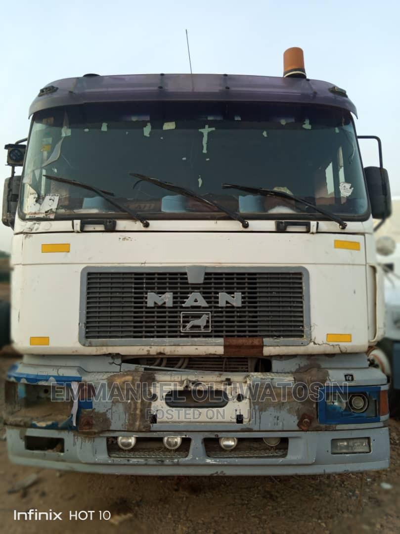 Track Win Transport 2004 | Trucks & Trailers for sale in Apapa, Lagos State, Nigeria