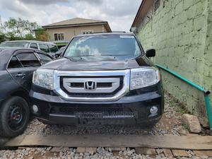 Honda Pilot 2010 Black | Cars for sale in Lagos State, Ikeja