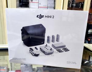 DJI Mavic Mini 2 Flymore Combo Drone | Photo & Video Cameras for sale in Lagos State, Ikeja