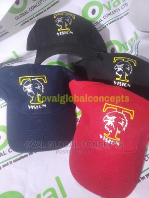 Cap Printing | Printing Services for sale in Lagos State, Isolo