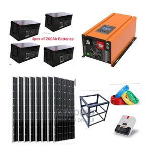 5kva 48V Solar Inverter System | Solar Energy for sale in Lagos State, Lekki