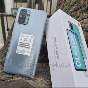 New Xiaomi Redmi Note 10 128 GB White   Mobile Phones for sale in Ondo State, Akure