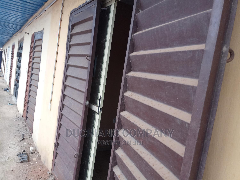Standard Shop for Rent at Ipaja Market   Commercial Property For Rent for sale in Ipaja / Ipaja, Ipaja, Nigeria