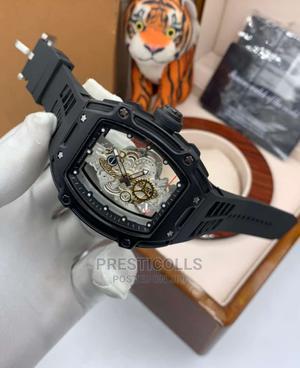Richard Mille Fashion Wrist Watch | Watches for sale in Lagos State, Agbara-Igbesan