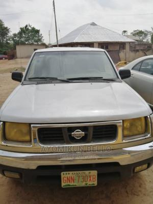 Nissan Frontier 2000 Silver | Cars for sale in Kwara State, Ilorin West