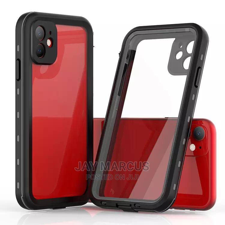 iPhone Water and Dust Resistant Case   Accessories for Mobile Phones & Tablets for sale in Warri, Delta State, Nigeria