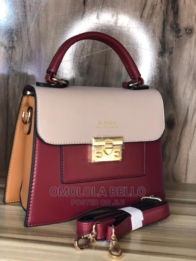 Ladies Hand Bag | Bags for sale in Abule Egba, Lagos State, Nigeria