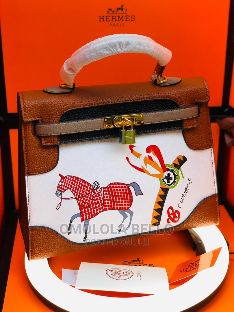Ladies Hand Bag   Bags for sale in Abule Egba, Lagos State, Nigeria