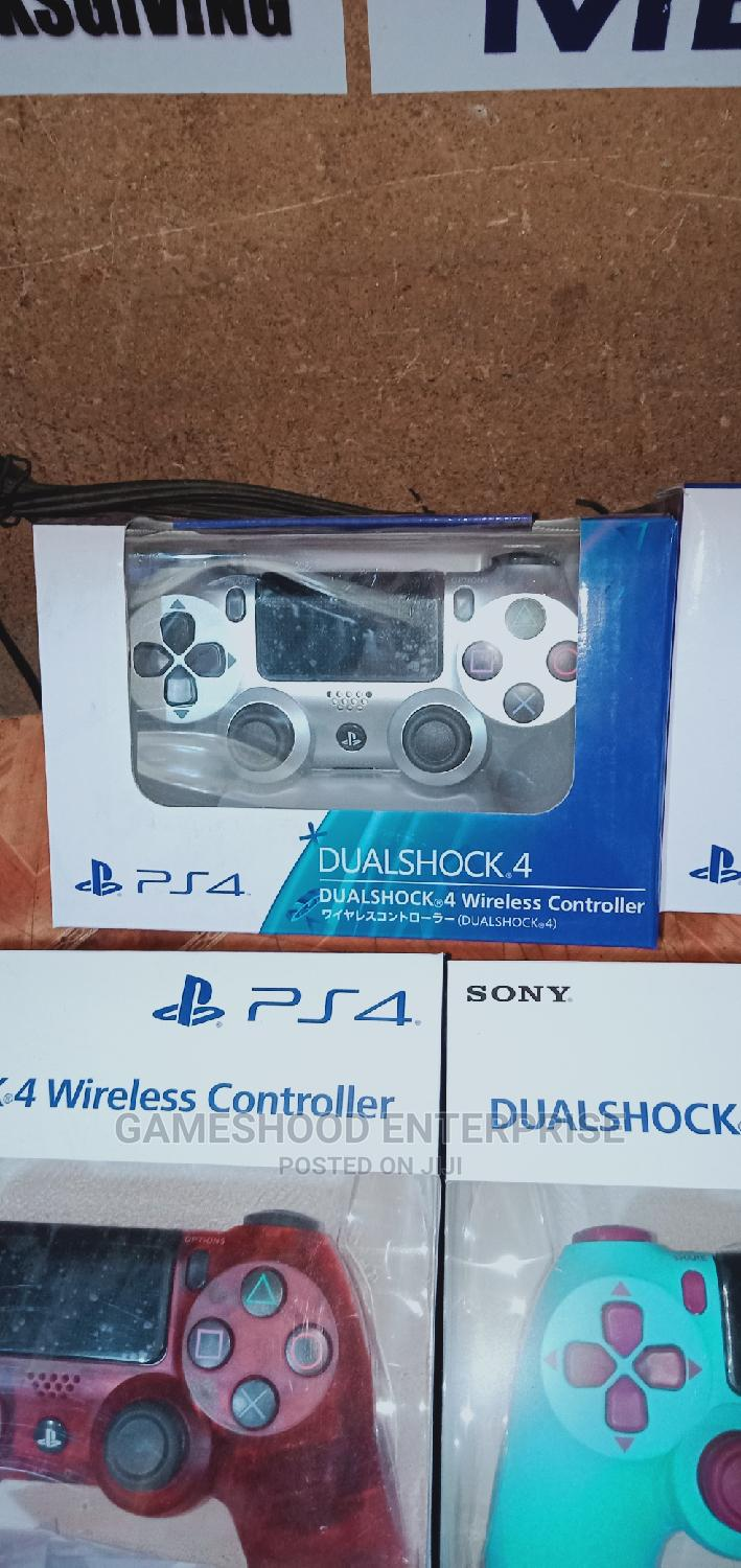 Ps4 Pad/Controller | Video Game Consoles for sale in Onitsha, Anambra State, Nigeria