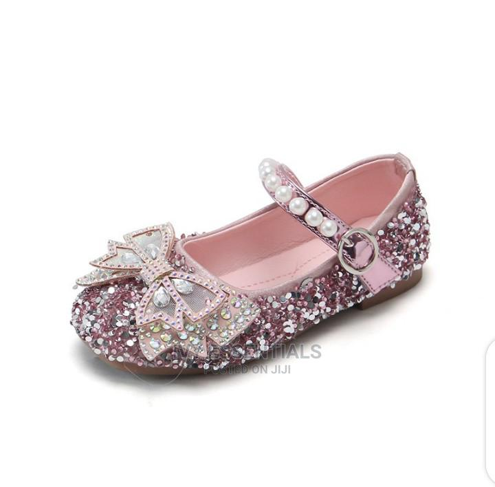 Baby Girl Shoes | Children's Shoes for sale in Amuwo-Odofin, Lagos State, Nigeria