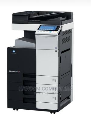 Konica Minolta Bizhub C364 (Pay on Delivery)   Printers & Scanners for sale in Lagos State, Surulere
