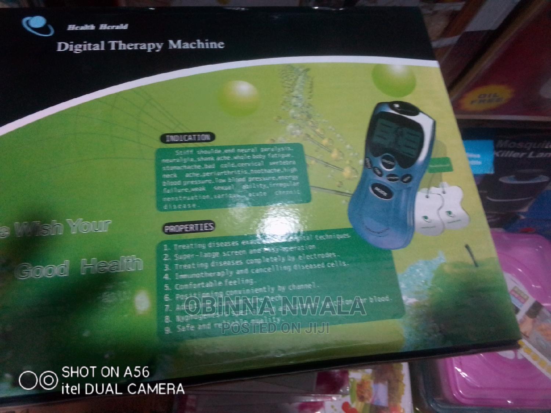 Digital Therapy Machine | Tools & Accessories for sale in Lagos Island (Eko), Lagos State, Nigeria