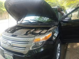 Ford Explorer 2013 Black | Cars for sale in Abuja (FCT) State, Utako