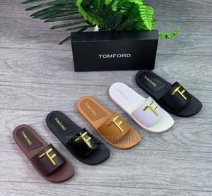 Tom Ford Slippers Original | Shoes for sale in Lagos State, Surulere
