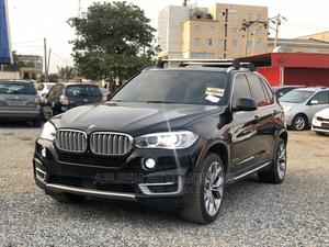 BMW X5 2014 Black   Cars for sale in Abuja (FCT) State, Mabushi