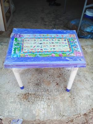 Children Table   Children's Furniture for sale in Abuja (FCT) State, Wuse