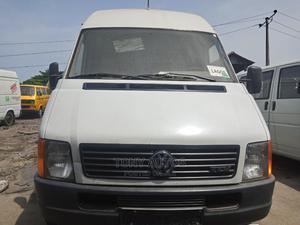 LT35 Volkswagen Bus   Buses & Microbuses for sale in Lagos State, Apapa