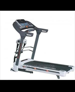 American Fitness 2.5hp Treadmill | Sports Equipment for sale in Lagos State, Surulere