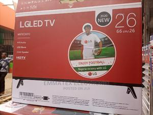 26 Inches LG Television LED | TV & DVD Equipment for sale in Lagos State, Ajah