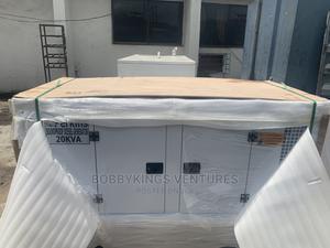 Perkins 20kva DIESEL Soundproof Generator | Electrical Equipment for sale in Lagos State, Ikeja