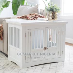 Cat and Dog Cages | Pet's Accessories for sale in Abuja (FCT) State, Wuse 2